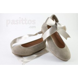 BAILARINAS RUTH SECRET  ANTE CINTA REF 2853